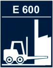Belastingsklasse E 600