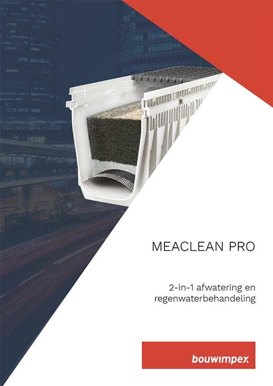 Meaclean Pro