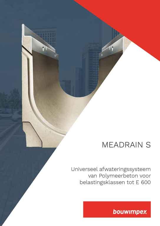 Brochure Meadrain S