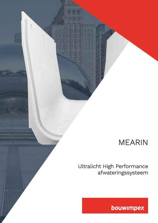 Brochure Mearin